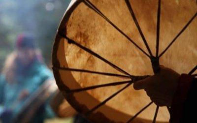 When the Women were Drummers
