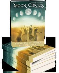 Book Moon Circles